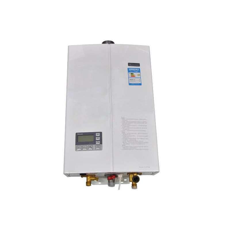 林内(rinnai)燃气热水器 rus-11fek(f).y 液化气热水器 11l/min图片