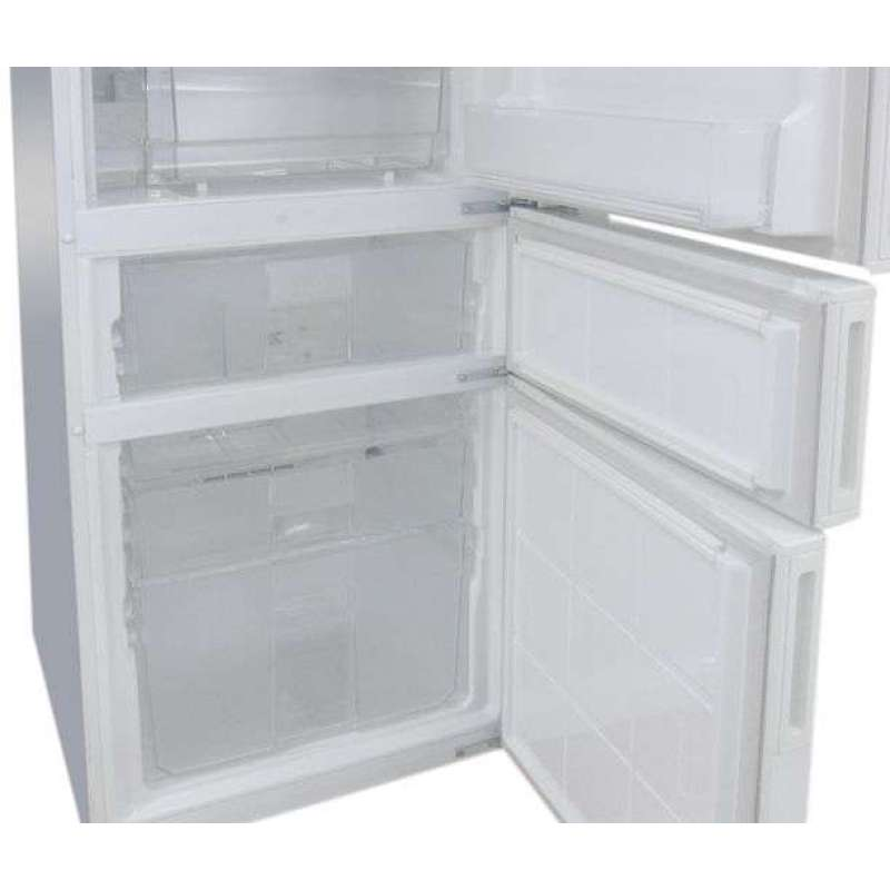 夏普冰箱bcd-263whw