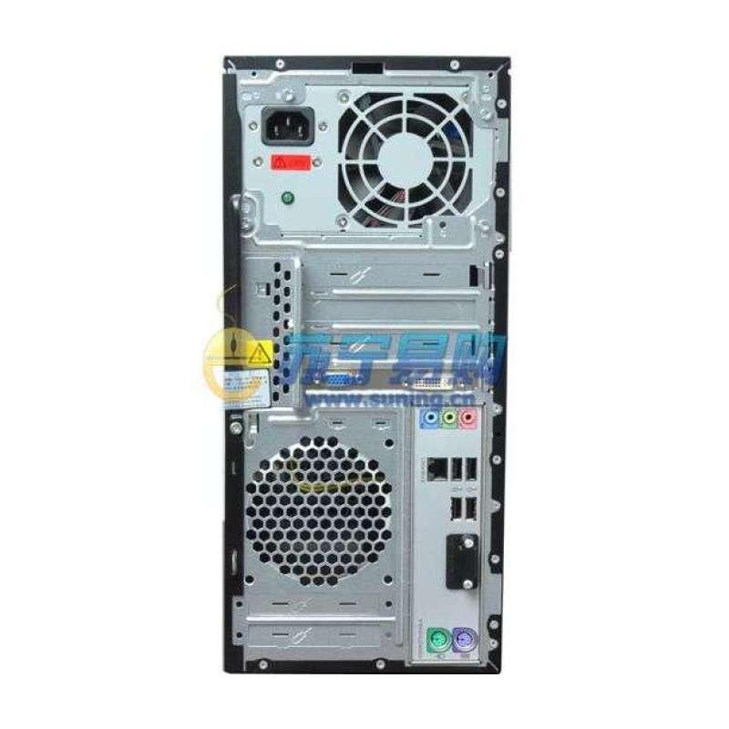 【惠普(hp)系列】hp电脑主机cq3038cx图片,高清实拍图