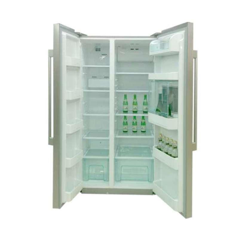 海尔冰箱bcd-539wbsn