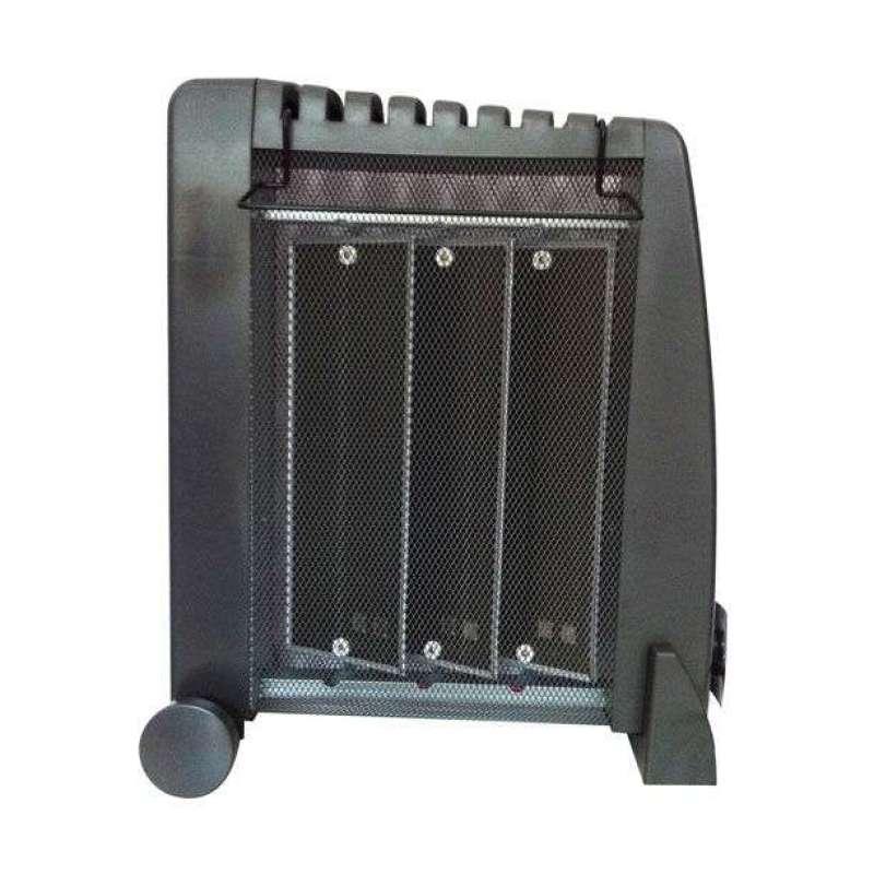 格力电暖器怎么样_格力(gree)硅晶电热膜电暖器ndye-15