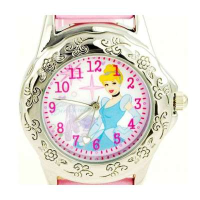 迪士尼可爱公主儿童手表73605