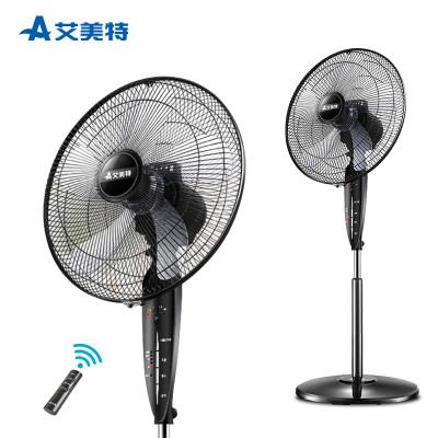 艾美特(Airmate) 电风扇 FSW50R-5 遥控版 落地扇