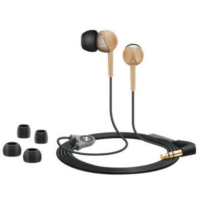 森海塞尔耳机cx215 bronze
