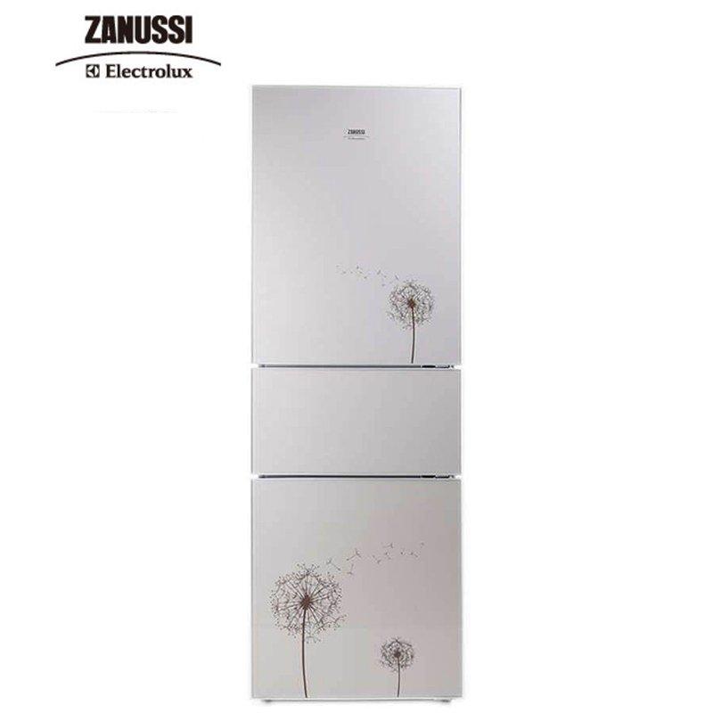扎努西·伊莱克斯(ZANUSSI) ZMM2120HGC 212升 三门冰箱(香槟金色)