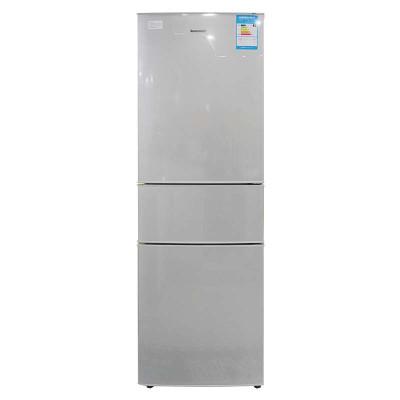 Panasonic 松下 NR-C25SPD1-N 245升 三门冰箱 2499元(每满1000-100 即2299元包邮)