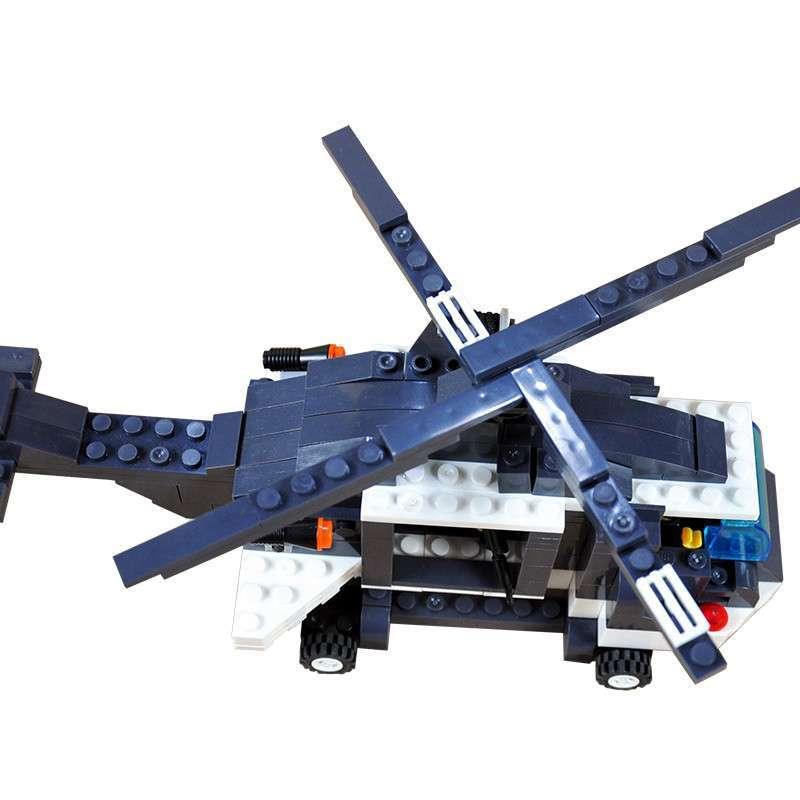 迷宫/拼图 磁力棒/磁贴 立体纸模 益智堂 万格乐高式益智拼装积木
