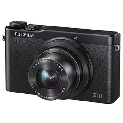 FUJIFILM 富士 XQ1 数码相机(1200万像素/4倍光变/F1.8大光圈/支持WIFI)1209元包邮(赠相机包)