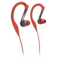飞利浦 SHQ3200 挂耳式运动耳机 防水跑步 MP3耳塞 附网袋