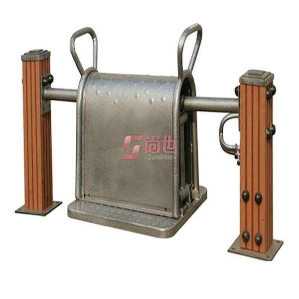 【西安尚世健身器材专营店更多中小型健身器材