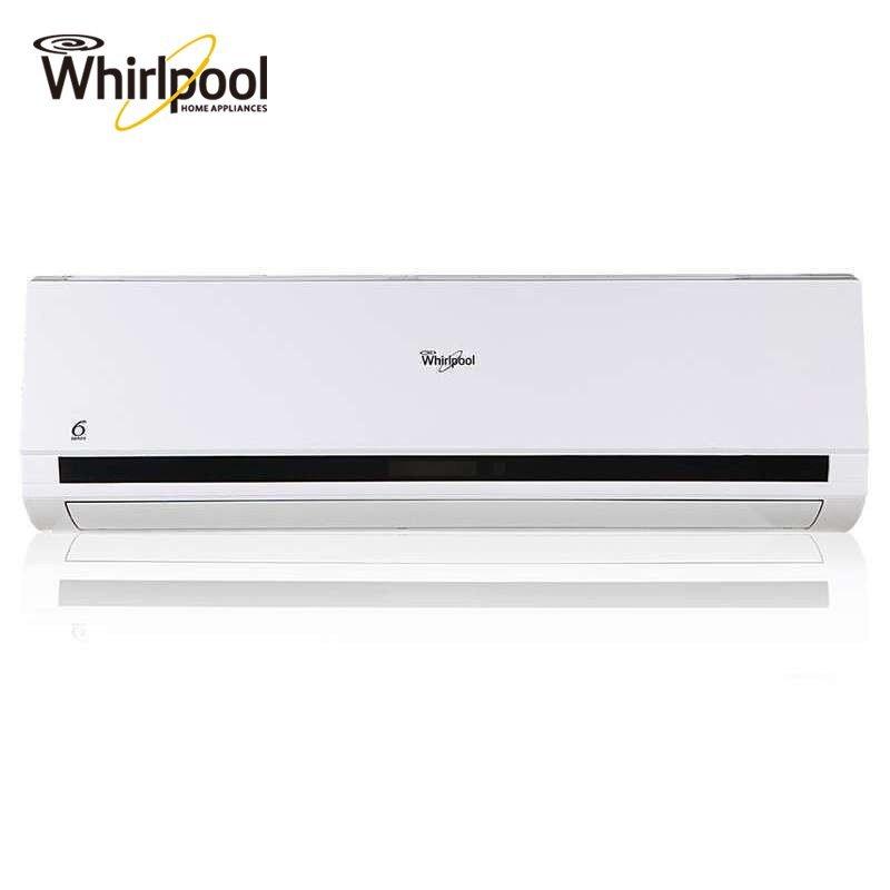 惠而浦ASH-170VN3/A 2匹 挂壁式冷暖无氟环保除湿空调