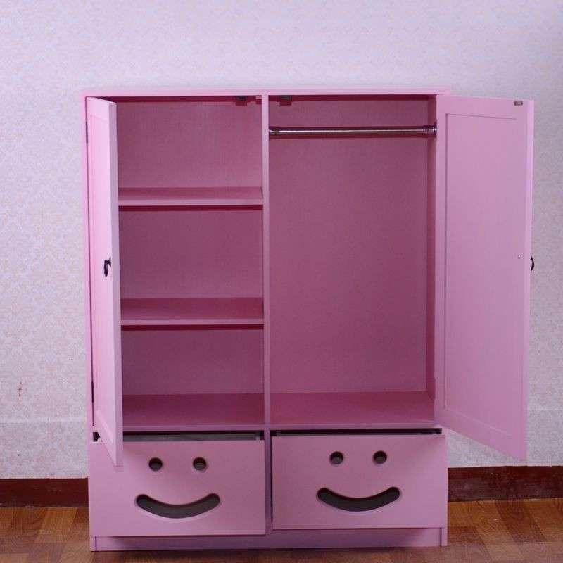 小孩衣柜图片大全