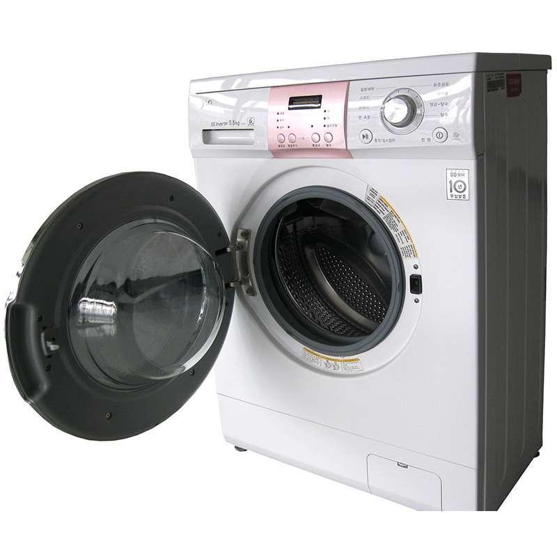 lg洗衣机滚筒洗衣机内桶拆卸图