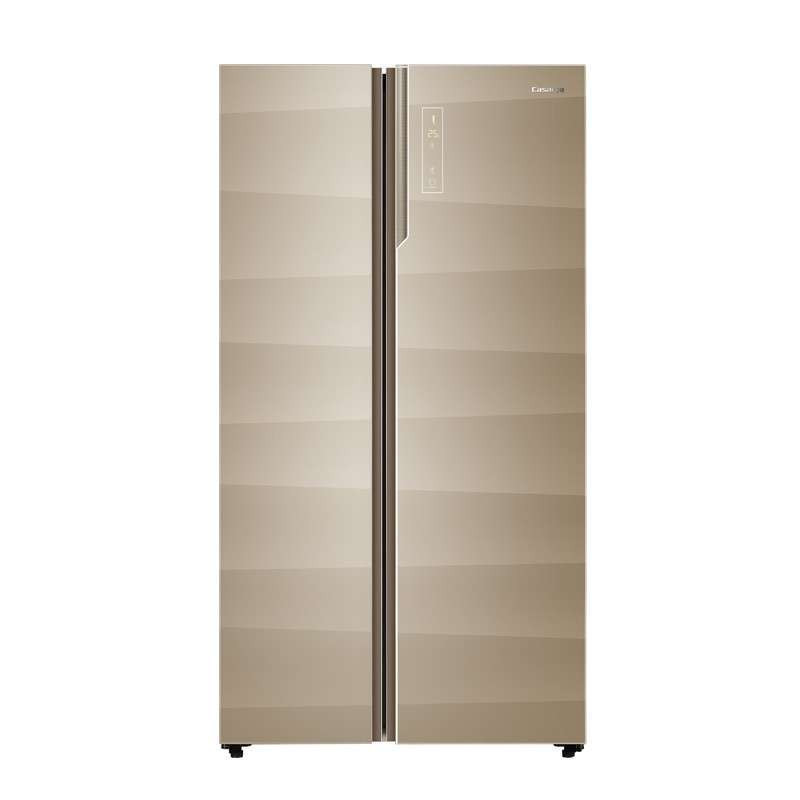 卡萨帝(CASARTE) BCD-801WDCA 801升 对开门冰箱(香槟金)