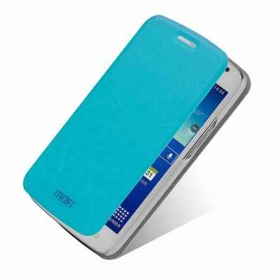 mofi/莫凡 三星g3812手机套 3818手机壳 保护套 sm-g3819d手机皮套 新