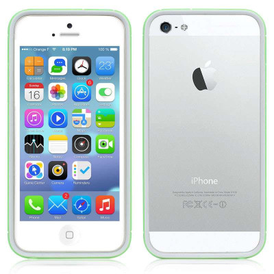 iphone5/5s彩虹二代边框 金色_苏宁易购手机版