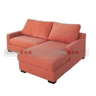 小戶型客廳沙發