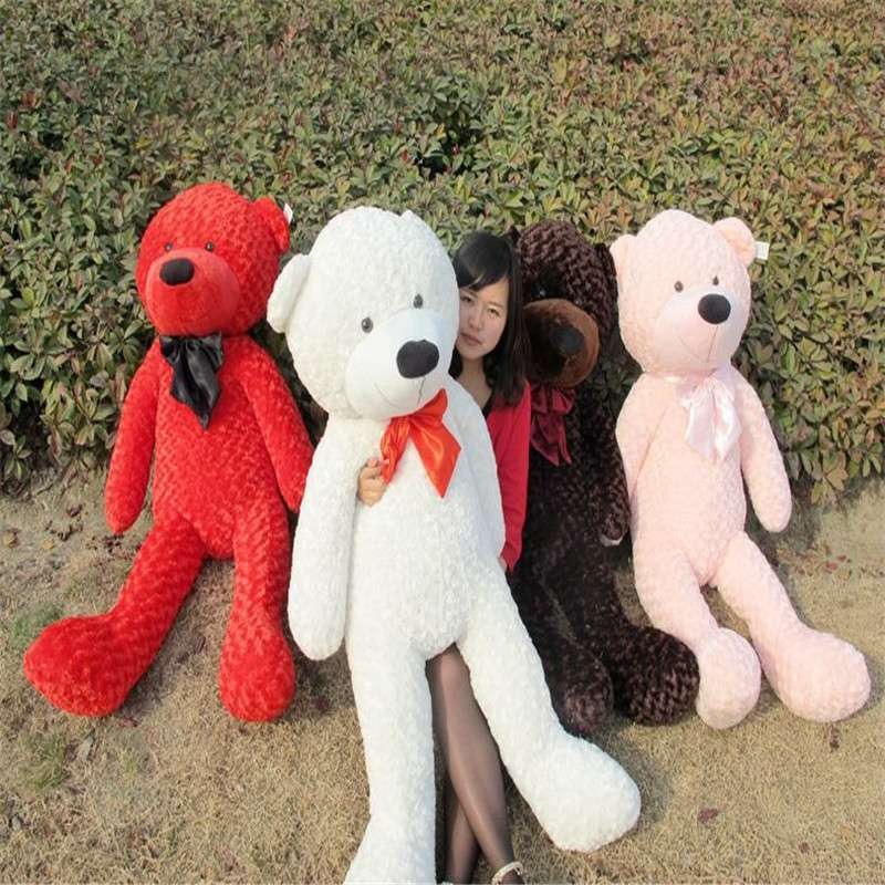 宏方原创玩具大熊泰迪熊猫抱抱熊毛绒玩具萌布娃娃可爱超大号玩偶