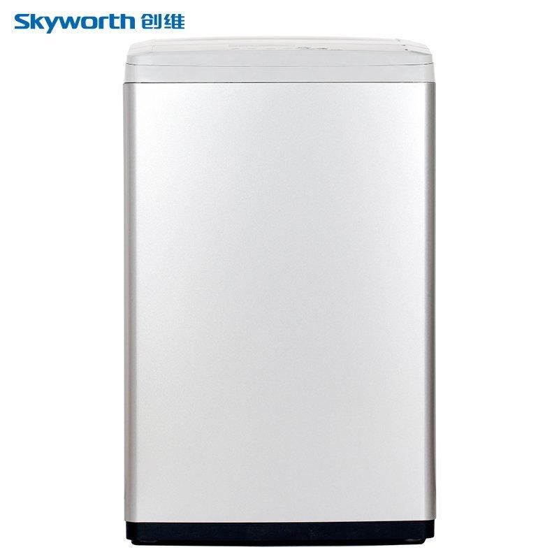 创维(Skyworth) XQB65-21A 6.5公斤 波轮洗衣机