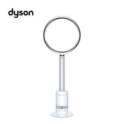 戴森(dyson)am08 落地式无叶风扇(白/银色)