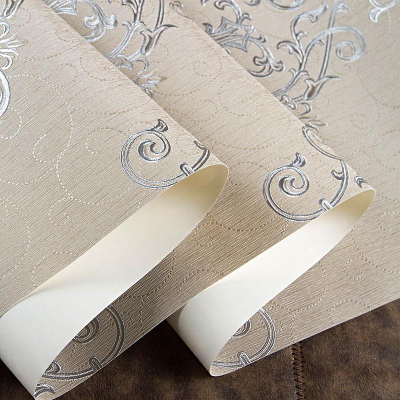 欧式素壁纸材质贴图