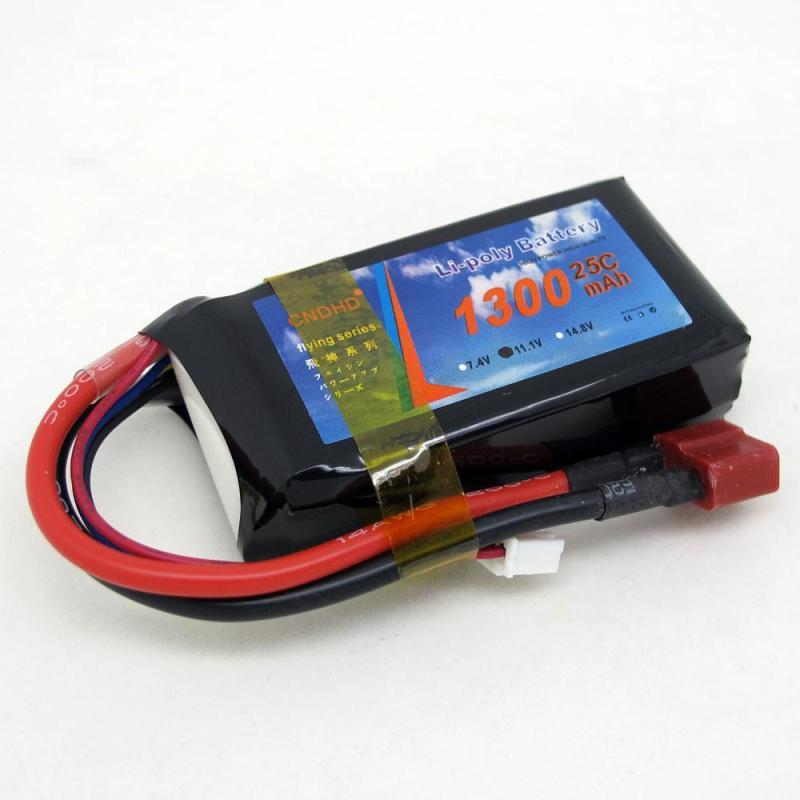 飞神系列航模锂电池 模型飞机
