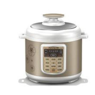 九阳电压力煲jyy-50yl5