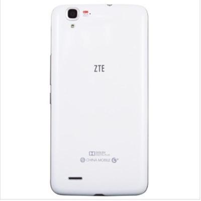 中兴手机u5s(白色)