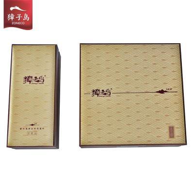 【獐子岛】参旅 速发淡干海参31g 大连海参礼盒 礼盒装 便携更营养 10