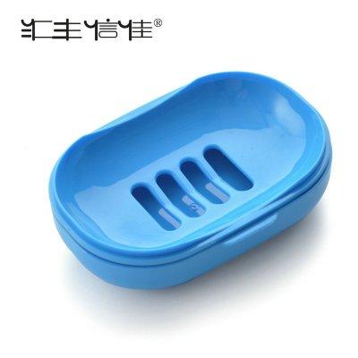 自制防水香皂盒图解