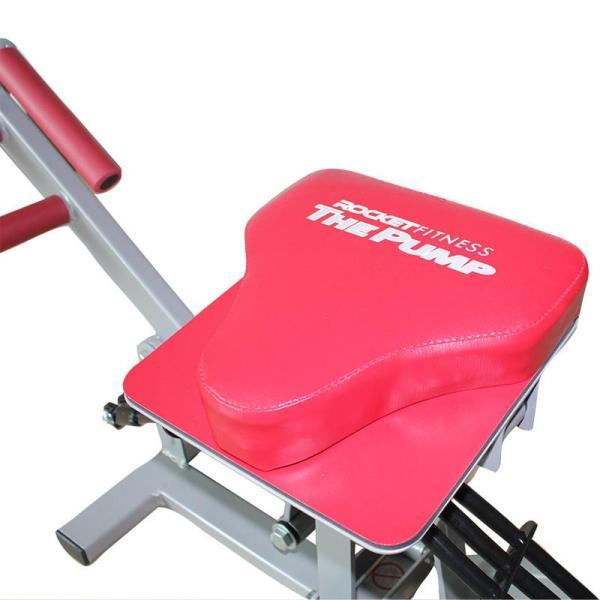 腹肌架锻炼方法图解