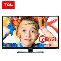 TCL D40A810 40英寸 全高清 内置wifi 海量影视资源 安卓智能LED液晶电视