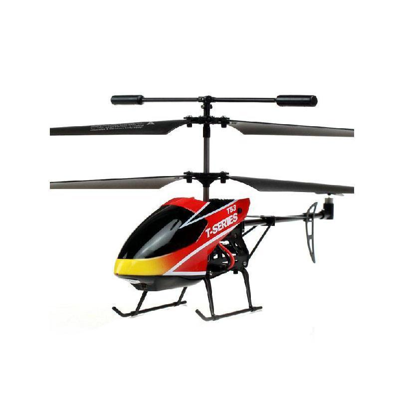 美嘉欣 遥控飞机耐摔 儿童玩具直升机 男孩玩具飞机 陀螺仪稳定飞行