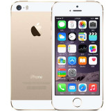 Apple iPhone 5s 16GB 金色 移動聯通4G手機
