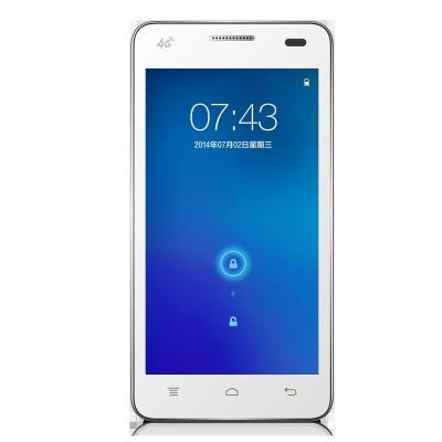 海信手机e600m(白)