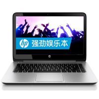 惠普(HP)ENVY 15-k028TX 15.6英寸笔记本(i5-4210u4G 500G 2G win8.1)