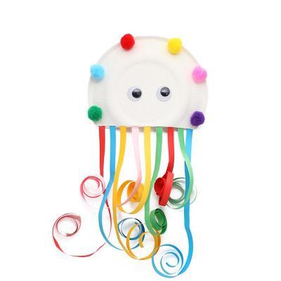 熊孩子 创意美劳操作工具儿童手工diy制作材料幼儿亲大班上
