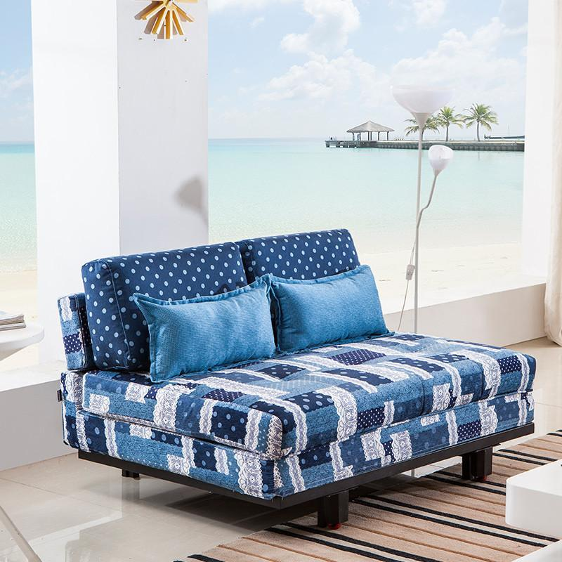 欧式沙发折叠床图片及价格