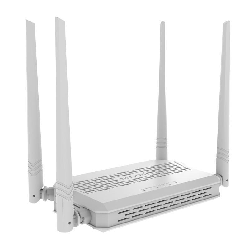 德州市人民检��fh_腾达 无线路由器 fh331 大功率四天线wifi穿墙王