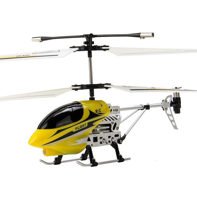 捣蛋鬼儿童玩具遥控飞机合金耐摔遥控飞机直升机男孩礼物 3.
