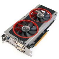 镭风R7-260X 毒蜥Top-2GD5(6800MHz/2G/128BIT/DDR5/PCI-E3.0)游戏显卡