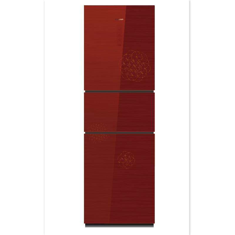 容声冰箱bcd-245kl1nyc-zw22