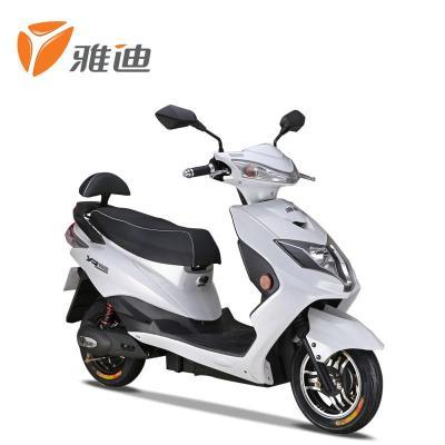 【雅迪电动自行车(有踏板)】雅迪电动车电摩战