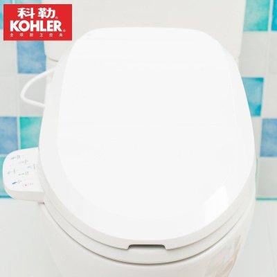 科勒智能马桶盖如何使用-科勒konher
