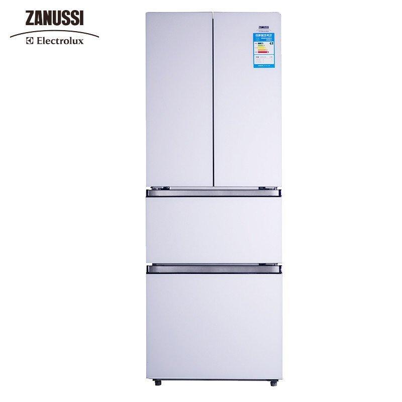 扎努西·伊莱克斯/ZANUSSI ZHM2860LGA 286升法式多门三温区冰箱