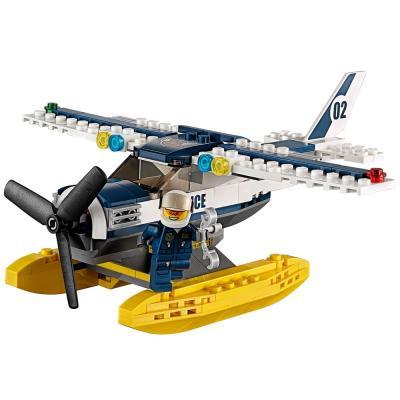 乐高玩具带上飞机