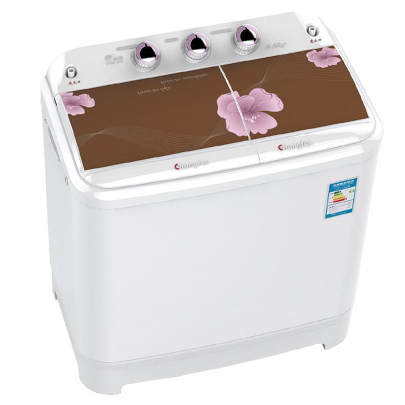 长风洗衣机XPB88-28BJS(红色)