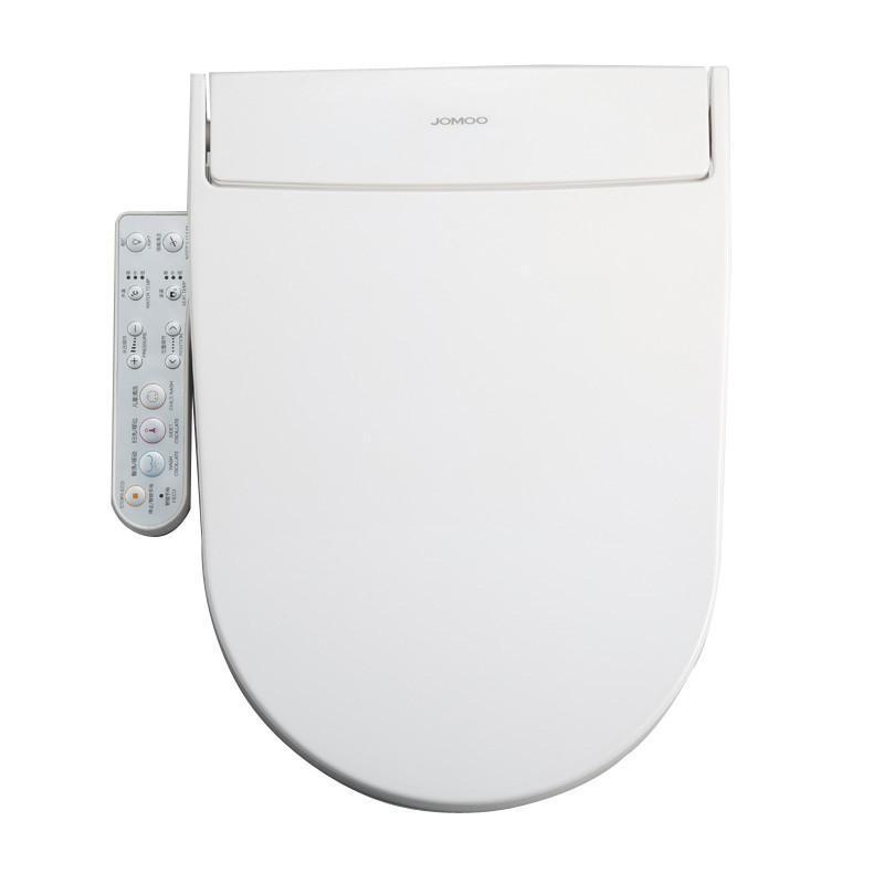 jomoo九牧马桶卫浴智能坐便器马桶盖板10系列(恒温加热自动冲洗) d101