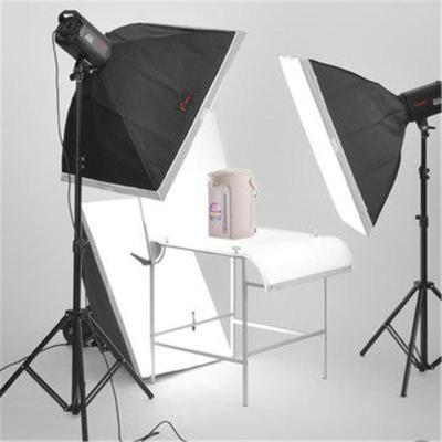 金贝jb-60x130 专业拍摄台 静物台 淘宝摄影台 摄影灯摄影棚器材