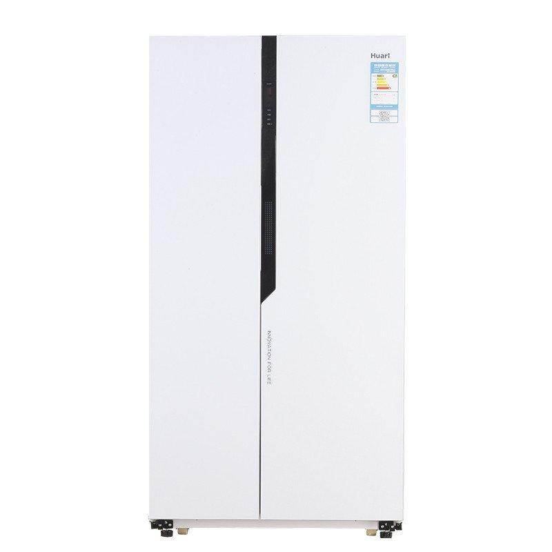 华日电器BCD-580WHEE高雅金